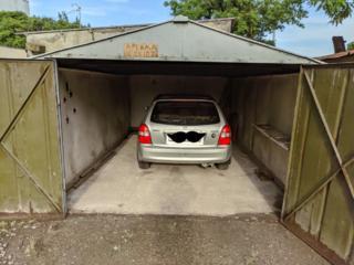 Сдам гараж на Красных Казармах