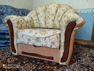 Продам раскладное кресло (фабрики Comfort)