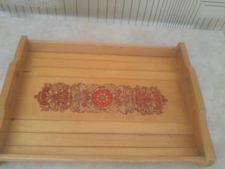Недорого советские деревянные изделия
