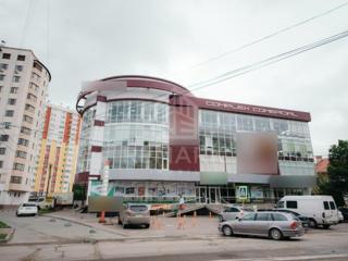 Se dă în chirie spațiu comercial, amplasat pe str. M. Sadoveanu, ...