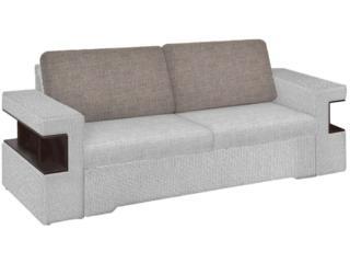 Срочно новый диван Кондор модерн, ткань велюр бежевый, в упаковке