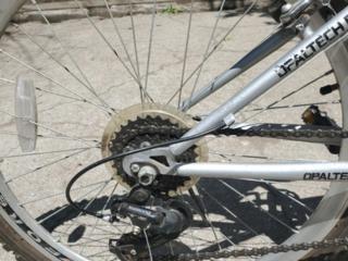 Продам велосипед СРОЧНО! за 2200руб. торг уместен.