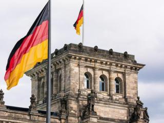 Требуются сотрудники с паспортом ЕС в Германию