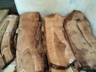 Продам деревянный слэб