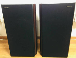 Акустические колонки Diatone DS-2000