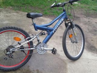ИЗ ГЕРМАНИИ велосипед fisher