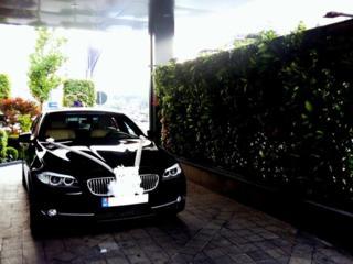 Solicită BMW pentru evenimentul Tău! 200 lei/h