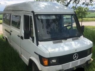 Продам бус-208,601 мотор, 5-ти ступка, 1992 года в хорошем состоянии