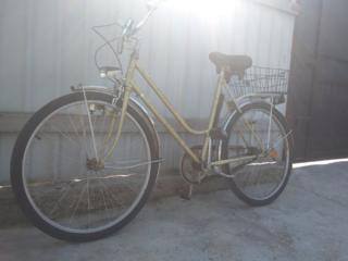 Продажа велосипеда Германия
