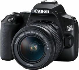 Canon eos 1100D + canon zoom lens ef-s 18-55mm 1:3.5-5.6 III