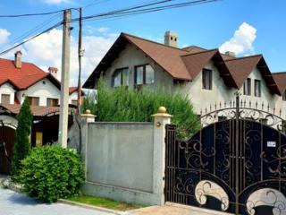 Продается Дом на Поле Чудес или обмен на Кишинёв 180.000е цена за дом