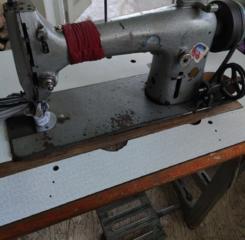 СРОЧНО! Продается промышленная швейная машина класса 22