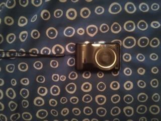 Фотоаппарат Samsung ES30 в отличном состоянии!
