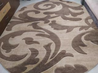 Новый ковёр