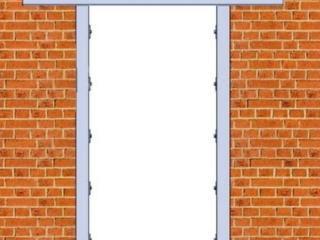 Алмазное резка расширение дверных оконных проёмов стен бетоновырубка