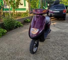 Скутер Jamaha Jog