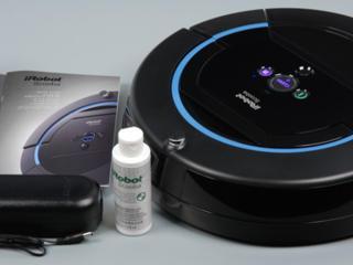 Продам моющий робот-пылесос iRobot Scooba 450