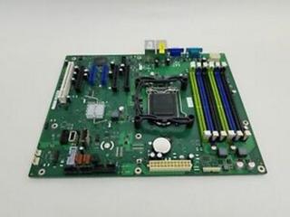 Мать серверная Fujitsu D2759-A13 GS2 с процем Intel® Xeon® X3430