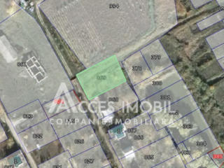 Investește inteligent! Vânzare lot de teren amplasat în comuna ...