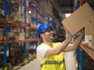 Срочная вакансия на складе (Германия) 9 - 14 евро/час нетто