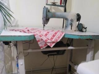 """Продам швейную машину """"Чайка"""" в рабочем состоянии"""