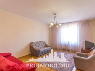 Spre chirie se oferă apartament în bloc nou, situat la etajul 3 din ..