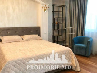 Spre chirie se oferă apartament în bloc nou, Buiucani, str. Liviu ...