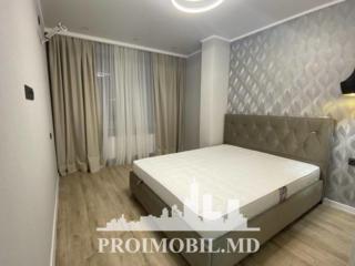 Spre chirie se oferă apartament în bloc nou, situat la etajul 10 din .