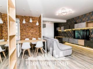 Spre chirie se oferă apartament în bloc nou, situat la etajul 2, ...
