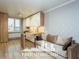 Spre chirie se oferă apartament în bloc nou, situat la etajul 10, ...