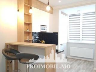 Spre chirie se oferă apartament în bloc nou, situat la etajul 12 din .