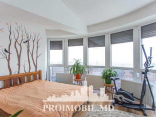 Spre chirie se oferă apartament în bloc nou, Buiucani, str. Alba ...