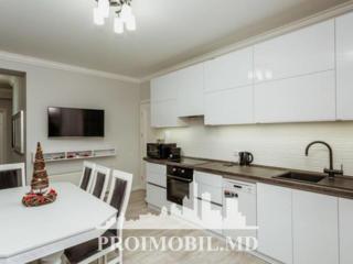 Spre chirie se oferă apartament în bloc nou, Botanica, str. Nicolae ..