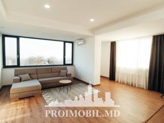 Spre chirie se oferă apartament în bloc nou, situat la etajul 3, ...