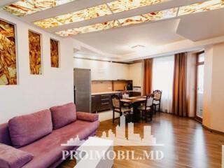 Spre chirie se oferă apartament în bloc nou, situat la etajul 9, ...