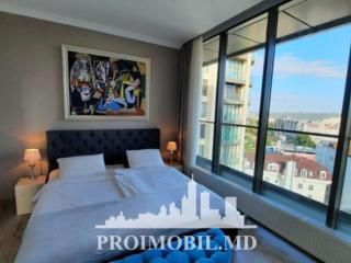 Spre chirie se oferă apartament în bloc nou, situat la etajul 7, ...