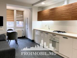 Spre chirie se oferă apartament, situat la etajul1, Centru, str. ...