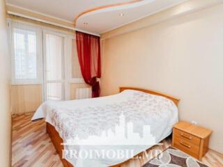 Spre chirie se oferă apartament în bloc nou, Centru, str. Anestiade. .