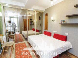 Spre chirie se oferă apartament în bloc nou, situat la etajul 9 din ..