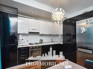 Spre chirie se oferă apartament în bloc nou, situat la etajul 6 din ..