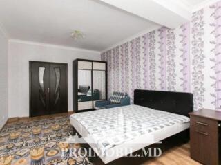 Spre chirie se oferă apartament în bloc nou, Telecentru, str. C. ...