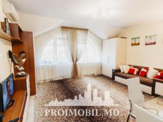 Spre chirie se oferă apartament în bloc nou, situat la etajul 4 din ..