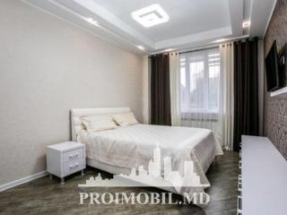 Spre chirie apartament în bloc nou, Botanica, str. Hirsto Botev. ...