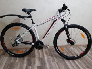 Европейский велосипед