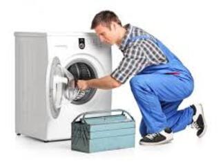 Reparația  mașinilor de spălat automat