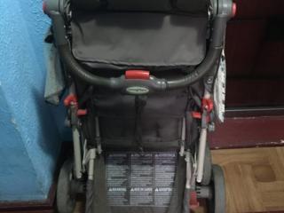 Продам прогулочную коляску