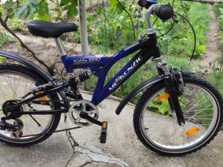 Немецкие велосипеды из Германии.