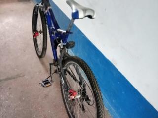Продается велосипеде.