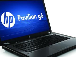 HP-Pavilion G6 \15,6 matrica\Radeon 6480G-512mb\HDD-320\CPU AMD 2x1900