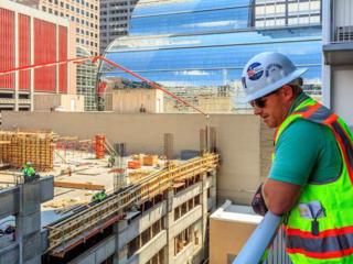 Набираем неквалифицированных строителей, оплата 1000 евро в месяц!